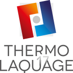 Thermolaquage 17 Logo